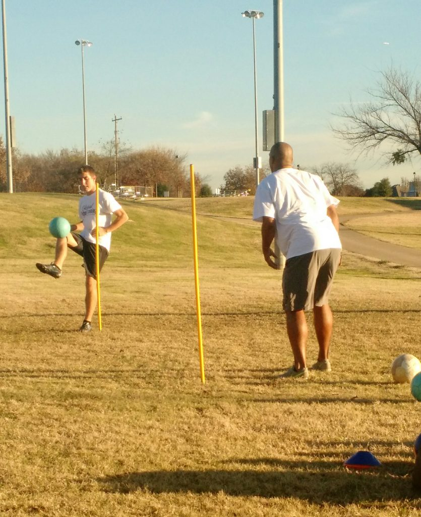 Private soccer skills trainer global futbol training jeremie piette gft skills flower mound dallas southlake soccer youth