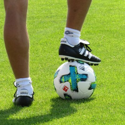Touches on the ball hurting soccer development