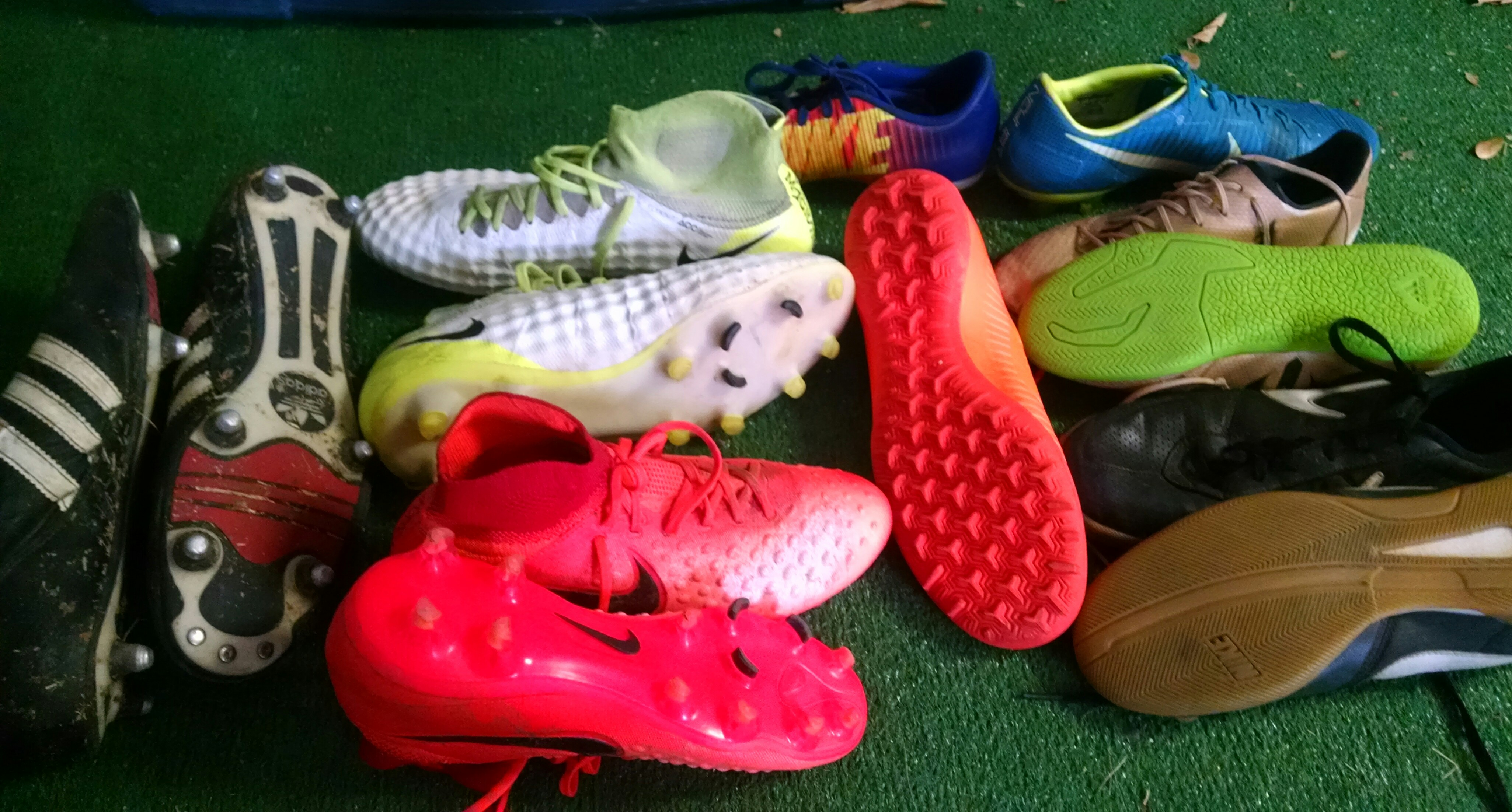 4bc76242b65b8 What are the best soccer shoes? ~ Global Futbol Training top soccer blog