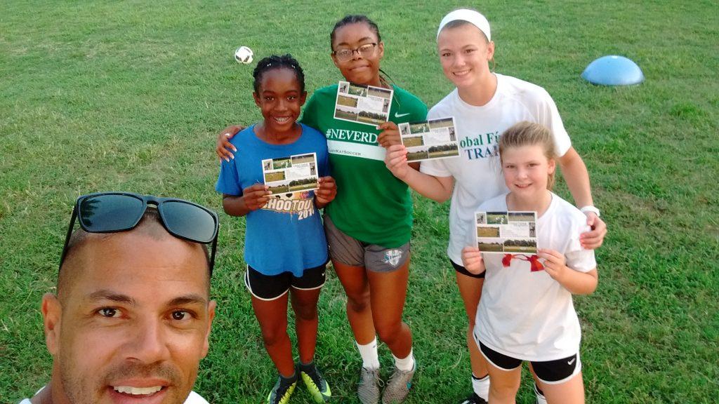Private GFT skills training all ages DFW North Texas soccer Arlington NRH Flower Mound, Dallas, Southlake, Plano, Frisco, Allen, Denton youth futbol