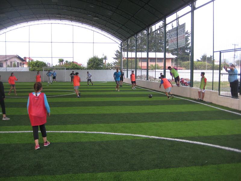 soccer Guatemala global futbol training Mission Trip Gateway Global