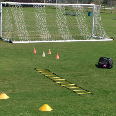 Soccer agility ladder drills for all ages