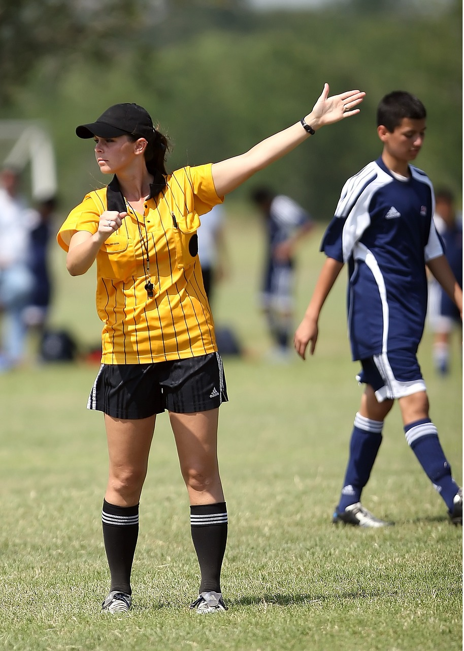 Learn to avoid penalties by knowing the 5 ways you should NOT tackle in soccer