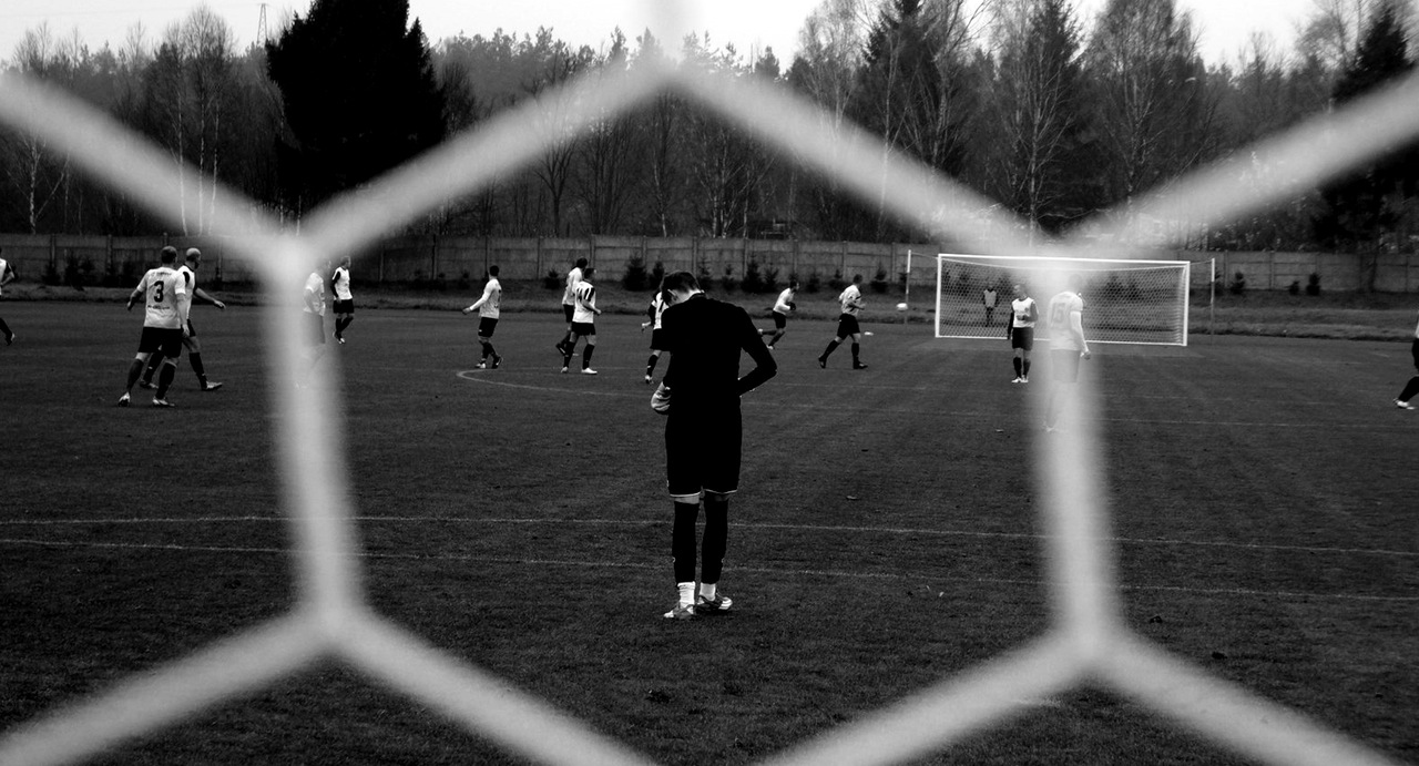 the secret to preventing goal scoring in soccer