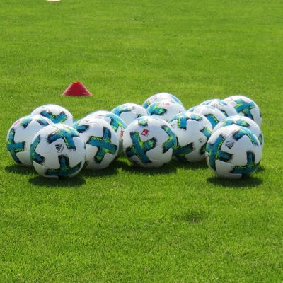 Small group drills to improve your soccer skills