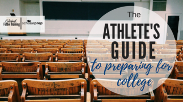 Complete College Athlete Course + DIY Highlight Video