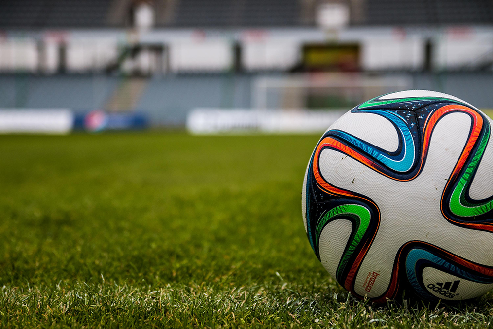 soccer ball private lessons