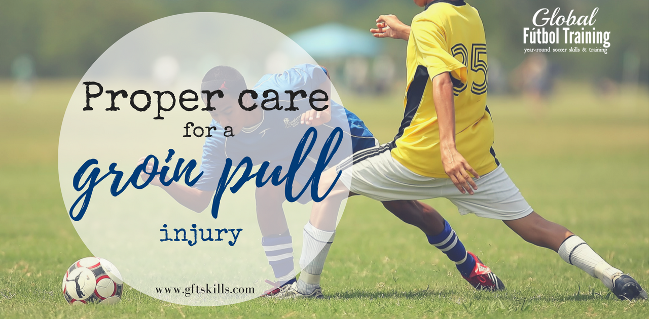 Proper care for a groin pull [ways it happens + how you can prevent it!]