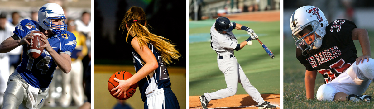 when is it time to choose 1 sport for your athlete?