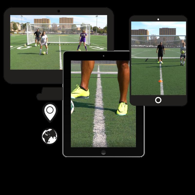 online soccer skills training online full series