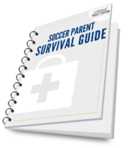 Soccer Parent Survival Guide to Sports Injuries