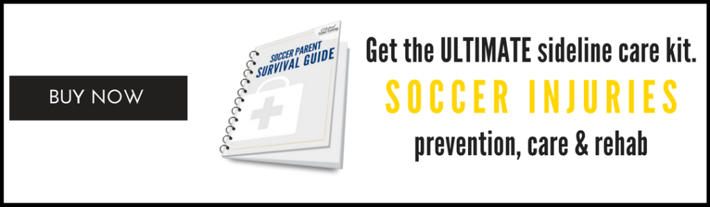 Get the ulitmate sideline care kit for soccer injuries using step-by-step tutorials + essential oils categorized by your specific body system.