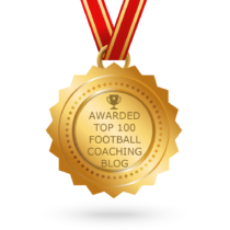 Congrats to Global Futbol Training for being named #20 of top 100 Football Blogs in the World!