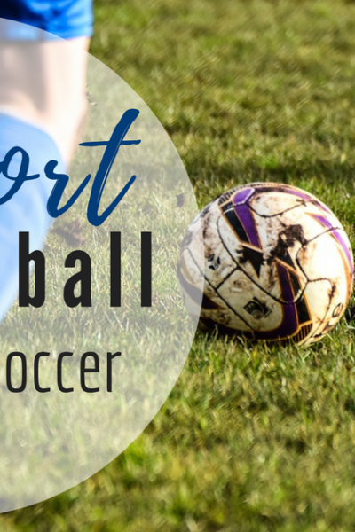 Learn how to be comfortable on the ball in soccer (1)