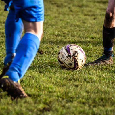 What to work on for ages 11-14 novice soccer players?