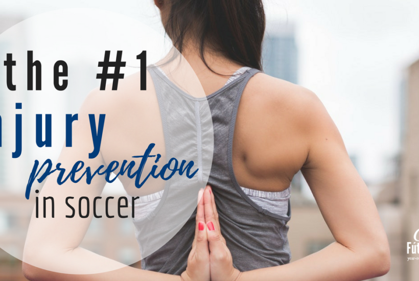 soccer injury prevention with free video training