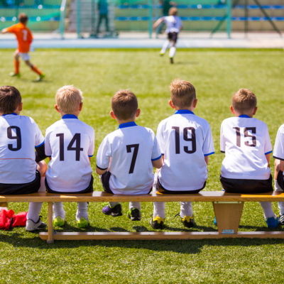 Top soccer drills for ages 7-9