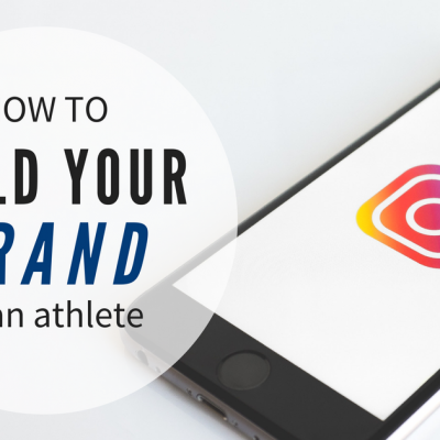 How to build your brand as an athlete
