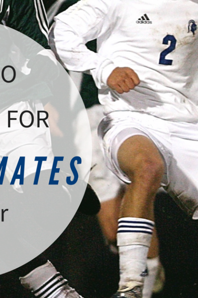 5 ways to get open for your teammates in soccer + more tips