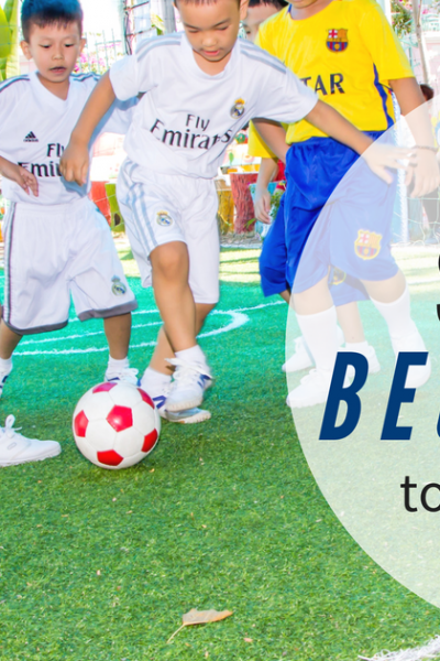7 tips for soccer beginners to improve fast