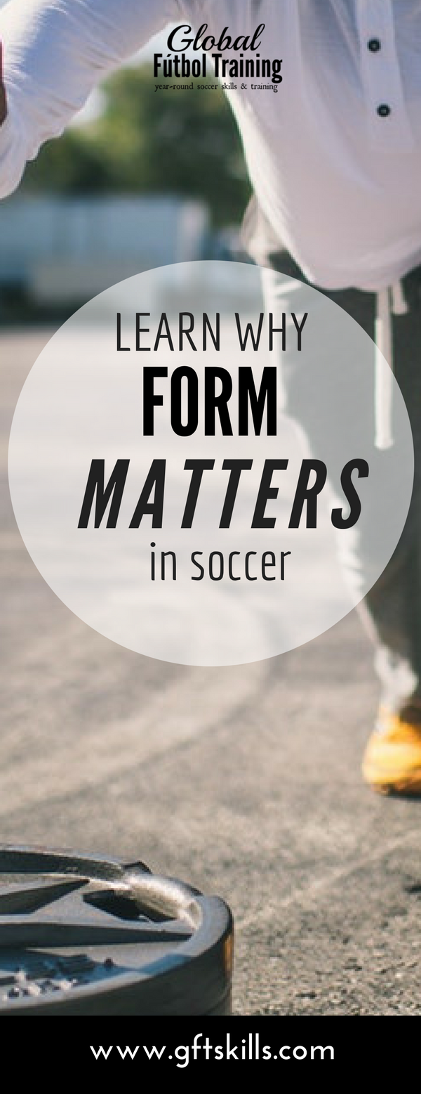 learn what muscle memory is & how to build it in youth soccer players