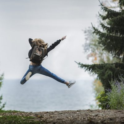 5 reasons why exercise makes you happy & healthy