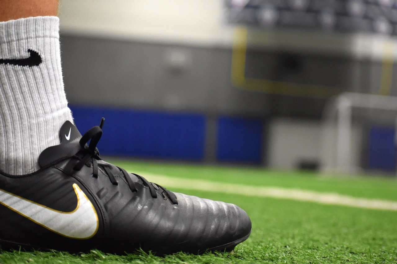 soccer football boots shoes cleats flats turf