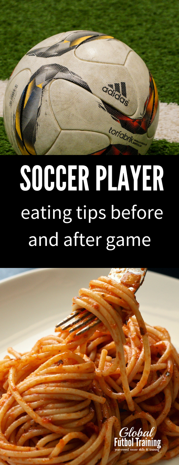 Good Foods for Football Players to Eat Before the Game ...