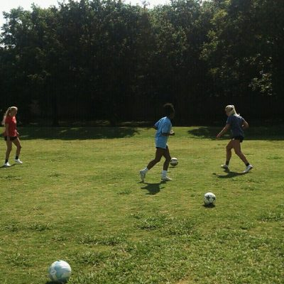 Playing fast vs speed of play [soccer tips]
