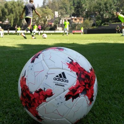 3rd Man Concept – Football / Soccer Training