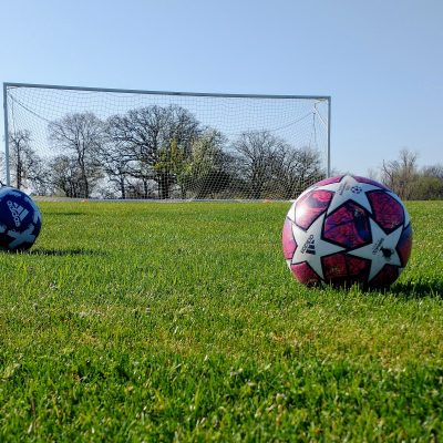 3 keys to a weighted pass in soccer (futbol)