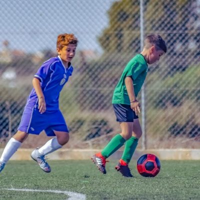 The golden years for soccer players