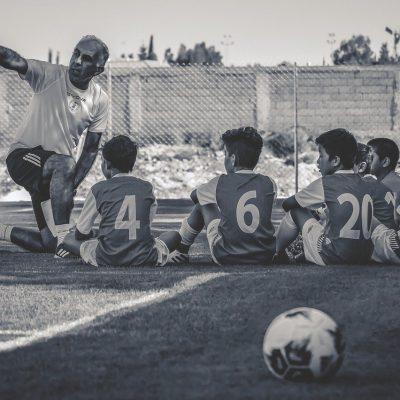 4-4-2 formation tactics [soccer/football]
