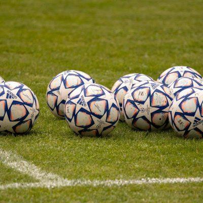 5 reasons rondos make better soccer players